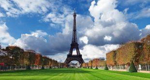 باريس العاصمة الفرنسية مدينة الاضواء والموضة