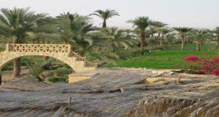 رحلة سياحية الي الفيوم - مصر