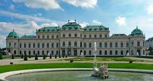 السياحة في النمسا بلد الطبيعة الساحرة