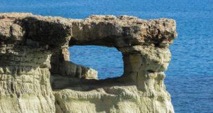 قبرص جزيرة الحب