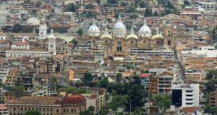 الإكوادور من أفضل الأماكن السياحية