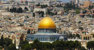 فلسطين مهد الحضارات والديانات