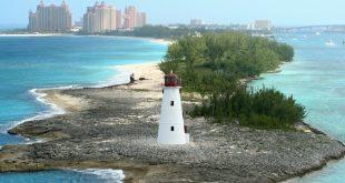 الروعة والجمال في جزر البهاما السياحية