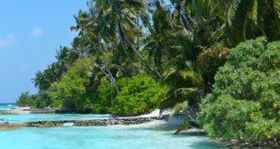 جزر القمر الرائعة