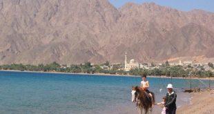 نويبع المصرية متعة السياحة في احضان الطبيعة