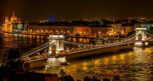 تعرف علي دولة المجر واهم المعالم السياحية