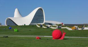 تعرف علي جمهورية أذربيجان الرائعة
