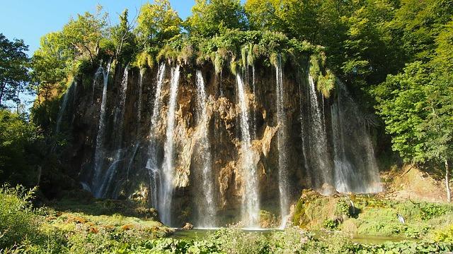 متعة السياحة في كرواتيا