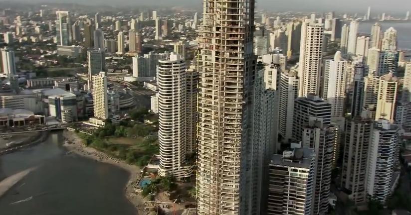 مدينة بنما العاصمة