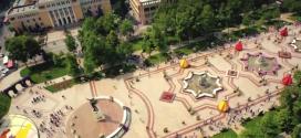 باكو عاصمة جمهورية أذربيجان