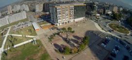 بودغوريتسا عاصمة جمهورية الجبل الاسود