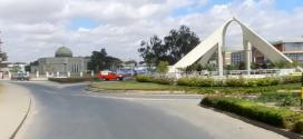 دودوما عاصمة تنزانيا