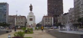 لواندا عاصمة أنجولا