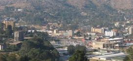 مبابان عاصمة سوازيلاند
