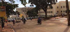كامبالا عاصمة أوغندا