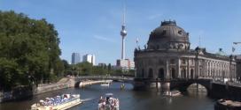 برلين عاصمة ألمانيا