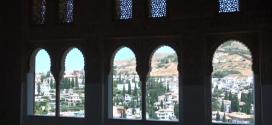 مدينة غرناطة بلاأندلس - أسبانيا