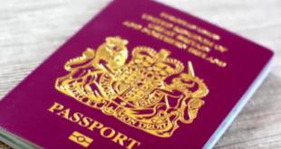 كيف أحصل علي الجنسية البريطانية
