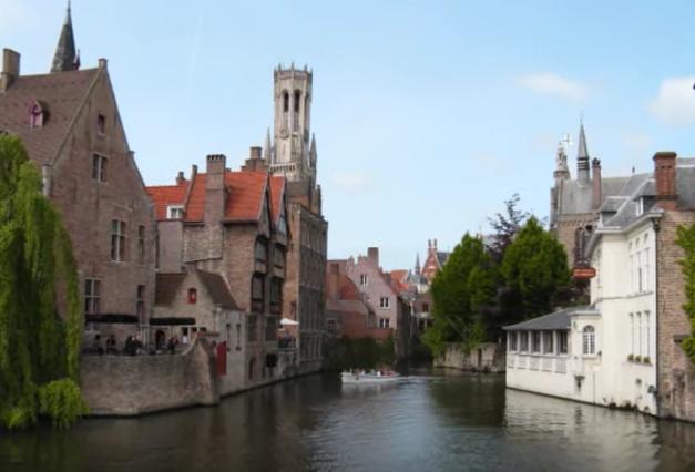 اللجوء في بلجيكا من القبول الي الرفض