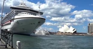 الهجرة إلي أستراليا