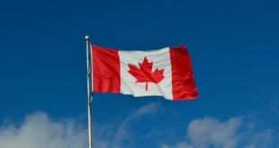 الهجرة إلي كندا