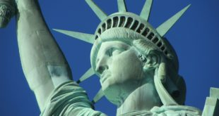 الهجرة العشوائية لأمريكا