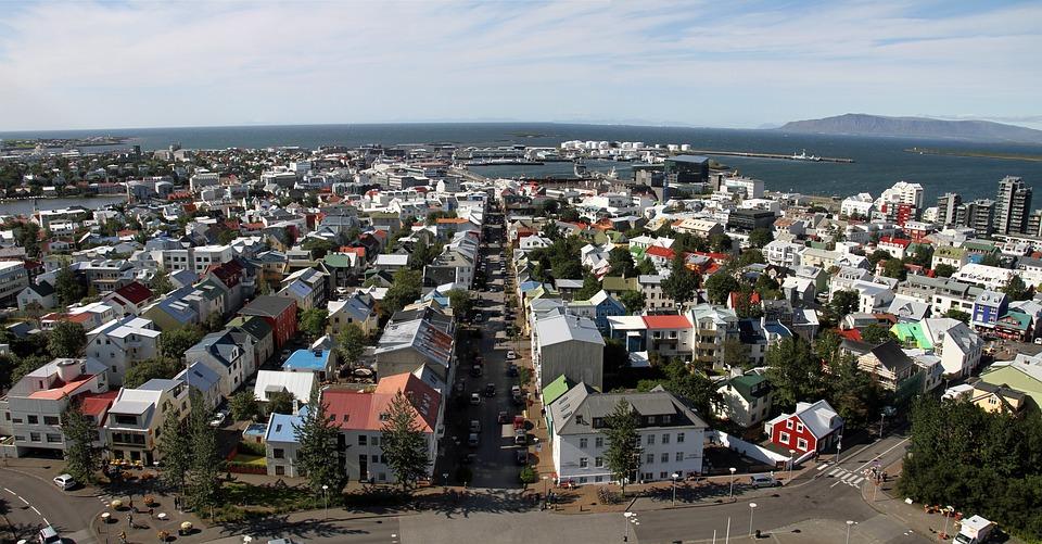 نصائح هامة حول الهجرة والعمل والحياة في ايسلندا