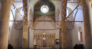 مواقع التراث العالمي في محافظة مرسين - تركيا