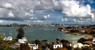 اللجوء في نيوزلندا - اجراءات اللجوء بنيوزيلندا