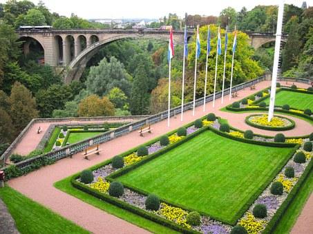 اللجوء في اغنى دولة اوروبية لوكسمبورغ
