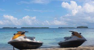 السياحة في الالف جزيرة في جاكرتا Pulau Seribu
