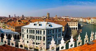 برنامج سياحي للعرسان (شهر العسل) في إيطاليا