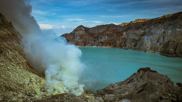 افضل الاماكن السياحية في اندونيسيا - باندونج