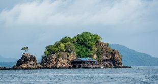 السياحة في جزر تايلاند أفضل المواقع سحرا بالعالم
