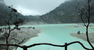 حدائق باندونق السياحية في أندونيسيا