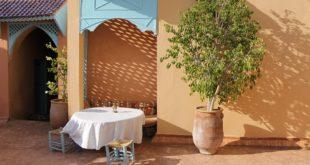السياحة في مدينة آسفي - المغرب