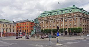 قرارات جديدة لمصلحة الهجرة السويدية اصبحت في قيد التنفيذ