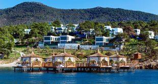 السياحة في مدن تركيا العريقة