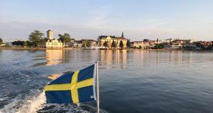 كيف أحصل علي الجنسية السويدية