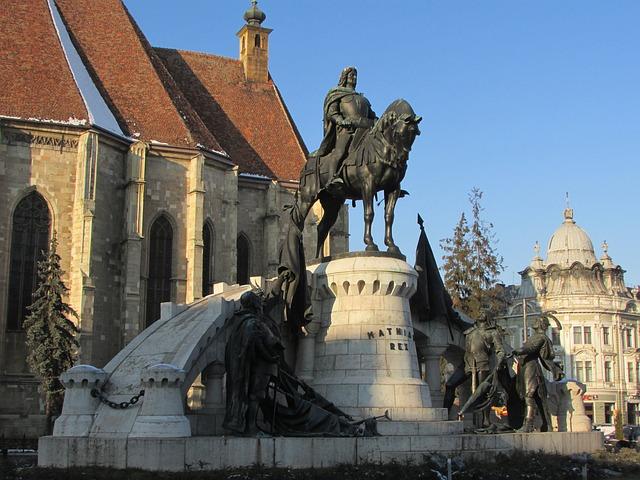السياحة في أفضل مدن ترانسيلفانيا بـ رومانيا