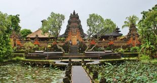 السياحة في أوبود أفضل وجهات المنتجعات الصحية في آسيا