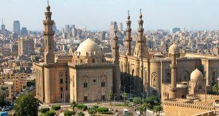 القاهرة أفضل وجهات السياحة والسفر علي الأطلاق