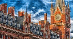 كيفية أستخراج فيزا بريطانيا - الحصول علي تأشيرة بريطانيا