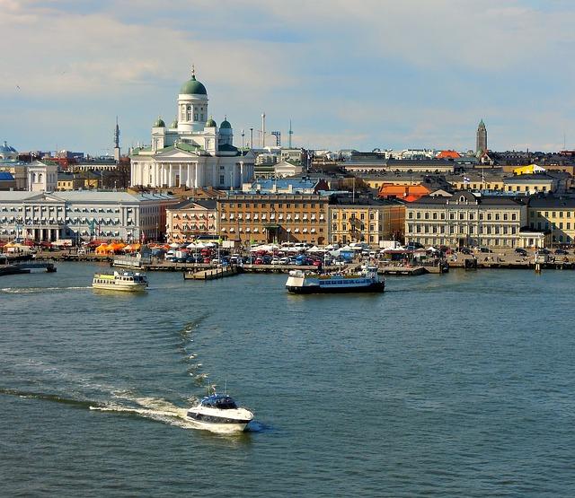 اللجوء في فنلندا للمواطني الدول الأمنة - وكيفية الحصول على اللجوء