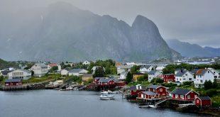 اللجوء الي النرويج - والطرق المتبعة بالتفصيل