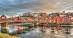 العمل فى مملكة النرويج - المتطلبات والحقوق