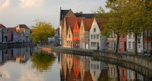 معلومات للتسهيل علي اللاجئين في بلجيكا بعد الأعتراف بهم