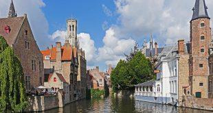 الضمان الإجتماعي والأعانة الشاملة في المملكة البلجيكية