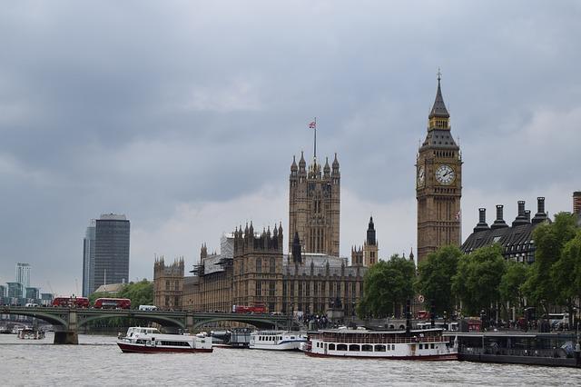 الزواج من بريطانية/بريطاني - والحصول علي الإقامة والجنسية البريطانية