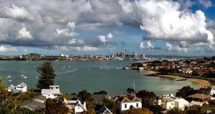الهجرة الي نيوزيلندا - وأهم الطرق المتبعة للهجرة والعمل واللجوء في نيوزيلندا